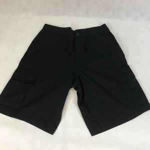 M&S BLUE HARBOUR Mens Chino Shorts Chinos Waist 34